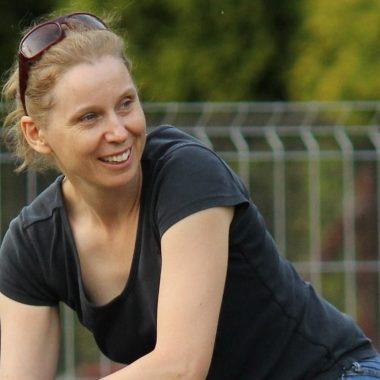 Agata Szczytnicka